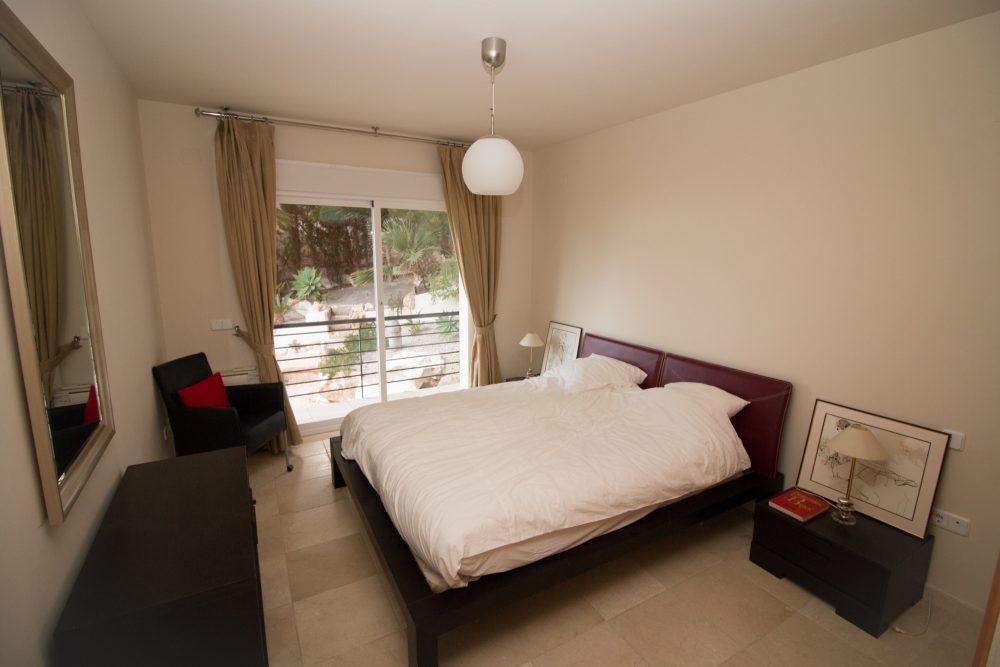 10. Bedroom