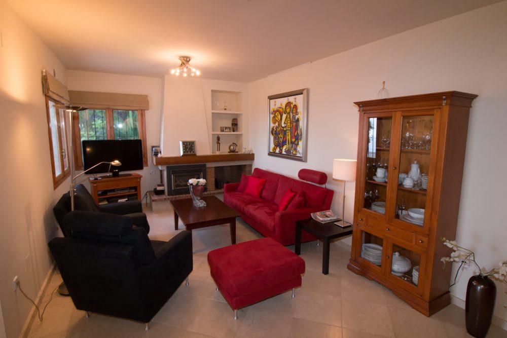 04. Living Room